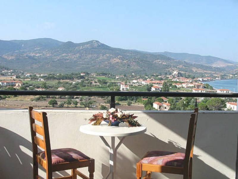 Hotel Panorama - Petra - Lesbos